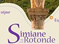 VILLES|VILLAGES : Simiane la Rotonde en Haute Provence