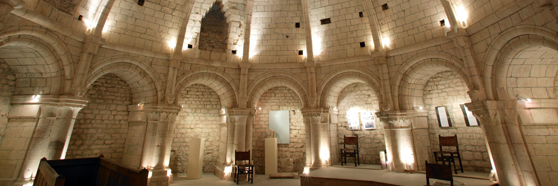 chateau medieval simiane